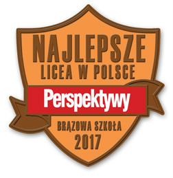 Najlepsze Licea w Polsce - Perspektywy 2017